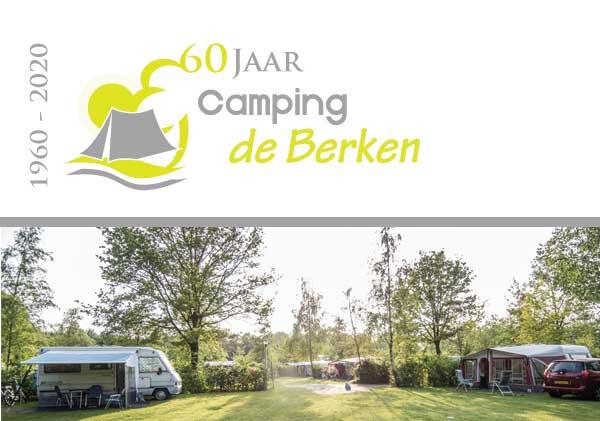 Comfortabele camping in Natuurlijk Drenthe - Brasserie Flair Gasselte